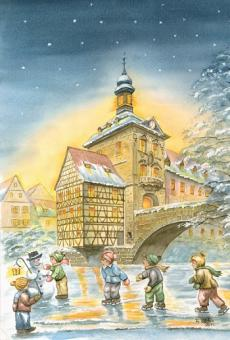 Magnet Bamberg - Altes Rathaus