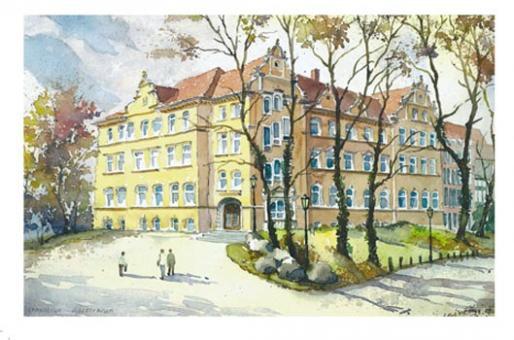 Gymnasium Albertinum