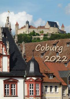"Fotokalender ""Coburg 2022"""