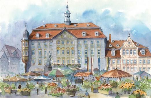Magnet Coburg - Herbstmarkt