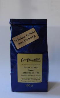 Tee Coburg - Prinz Albert Royal Afternoon Tea