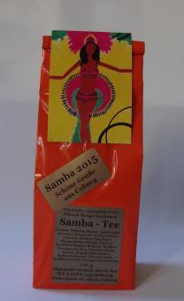 Tee Coburg - Samba