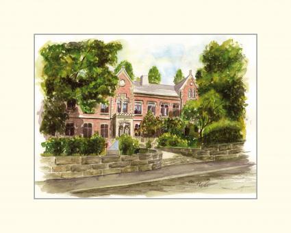 Coburg - Arbeitsgericht am Oberen Bürglaß