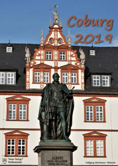 "Fotokalender ""Coburg 2019"""