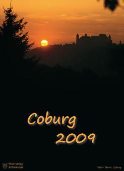"Fotokalender ""Coburg 2009"""