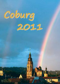 "Fotokalender ""Coburg 2011"""