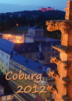 "Fotokalender ""Coburg 2012"""
