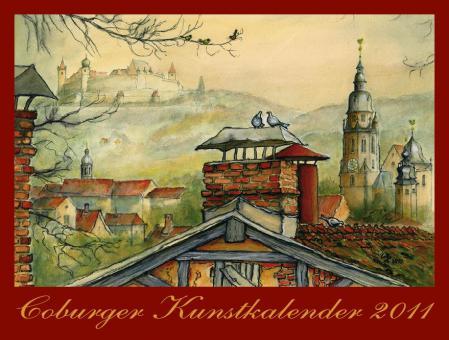 Coburger Kunstkalender 2011