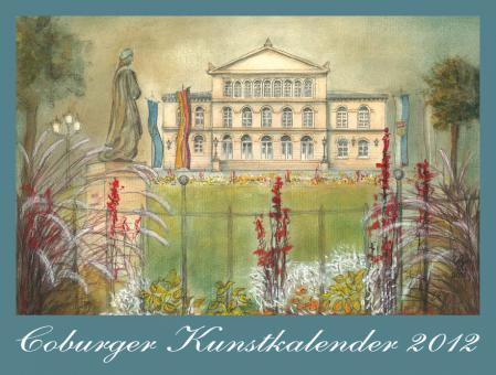 Coburger Kunstkalender 2012