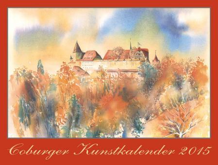 Coburger Kunstkalender 2015