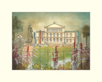 Coburg - Landestheater