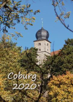 "Fotokalender ""Coburg 2020"""