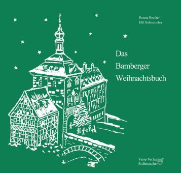 Das Bamberger Weihnachtsbuch