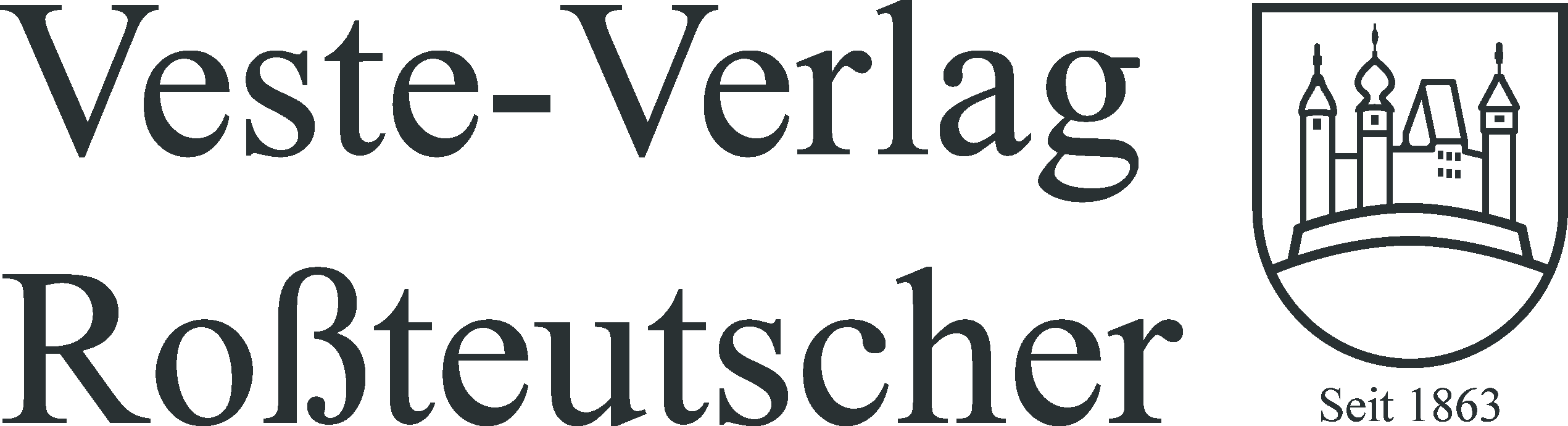 Veste-Verlag Roßteutscher
